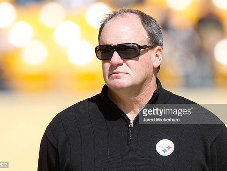 GM Kevin Colbert might be joining the Detroit Lions