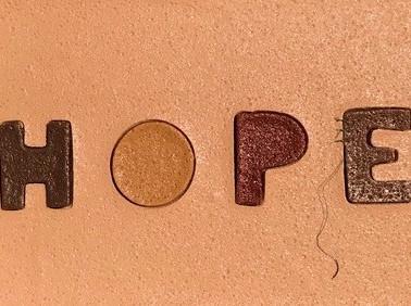 STITCHING HOPE