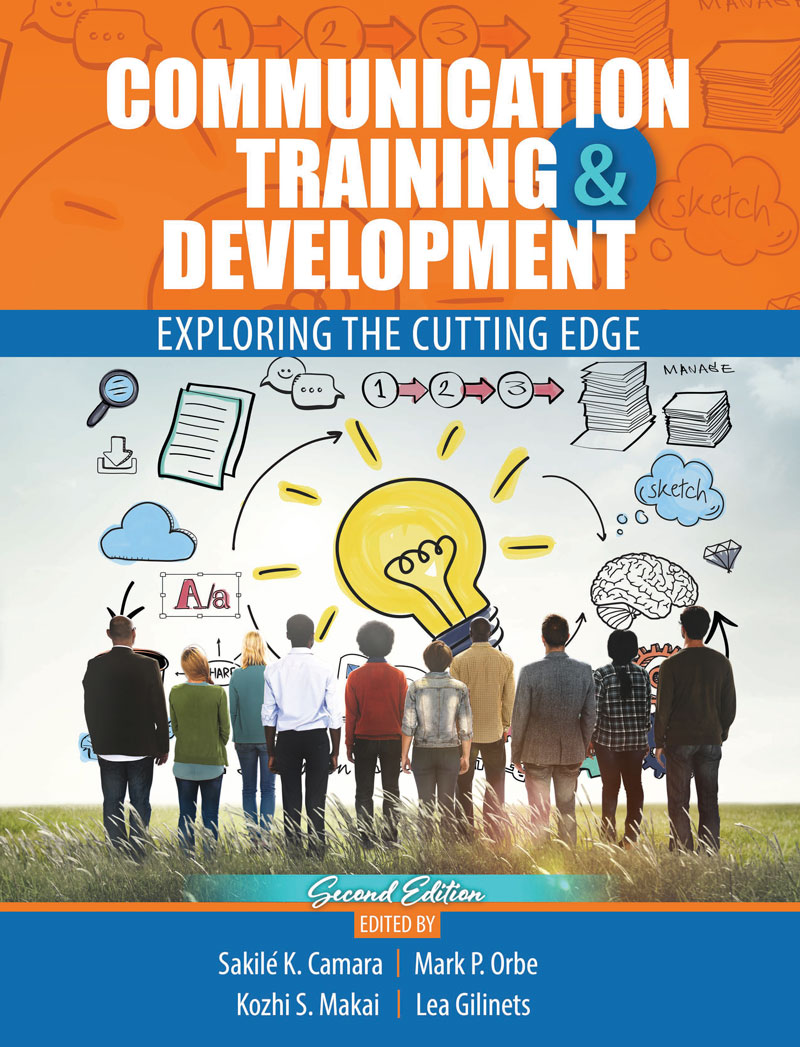 COMM T&D (2nd ed.)