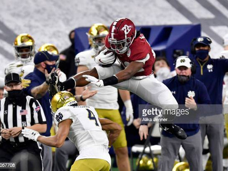 Could the Dolphins draft Najee Harris at pick 18?