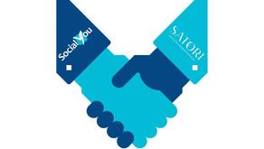 Най-новият и модерен лазерен център SATORI в партньорство със SocialYou