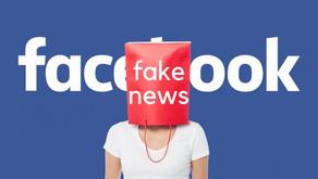 Потребителите на Facebook приемат за достоверни над 50% от фалшивите новини в интернет