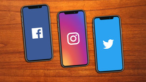 Най-популярните постове във Facebook, Instagram и Twitter през годините