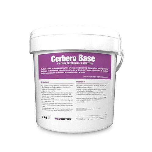 Cerbero Base (5kg)