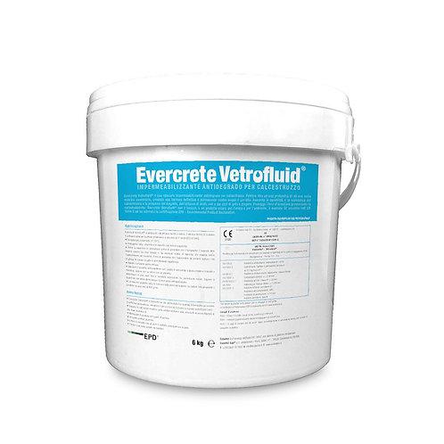 Evercrete Vetrofluid (5kg)