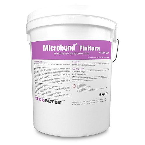 Microbond finitura (18kg)