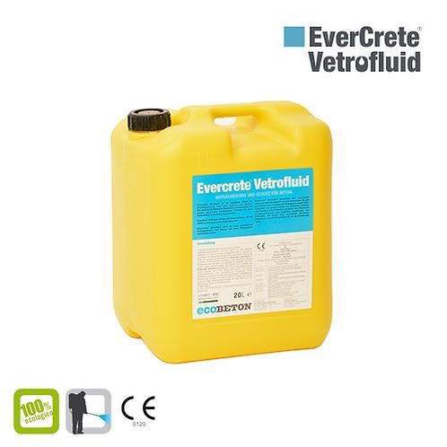 Evercrete Vetrofluid (20kg)