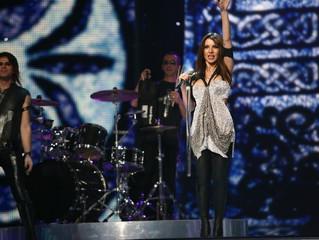Cyprus | 3 Time Eurovision Participant Evridiki 2019 Eurovision Commentator!