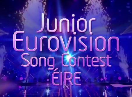 Ireland will be at Junior Eurovision 2019!