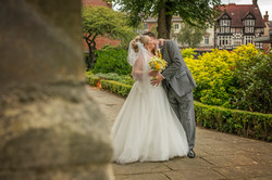 St Andrews Church Wedding