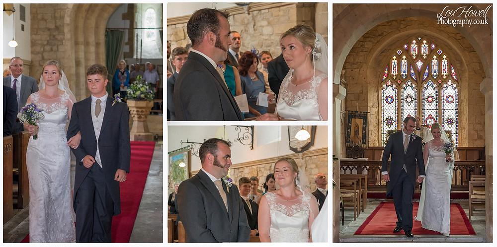 Wedding Photography Church Wedding Rugby