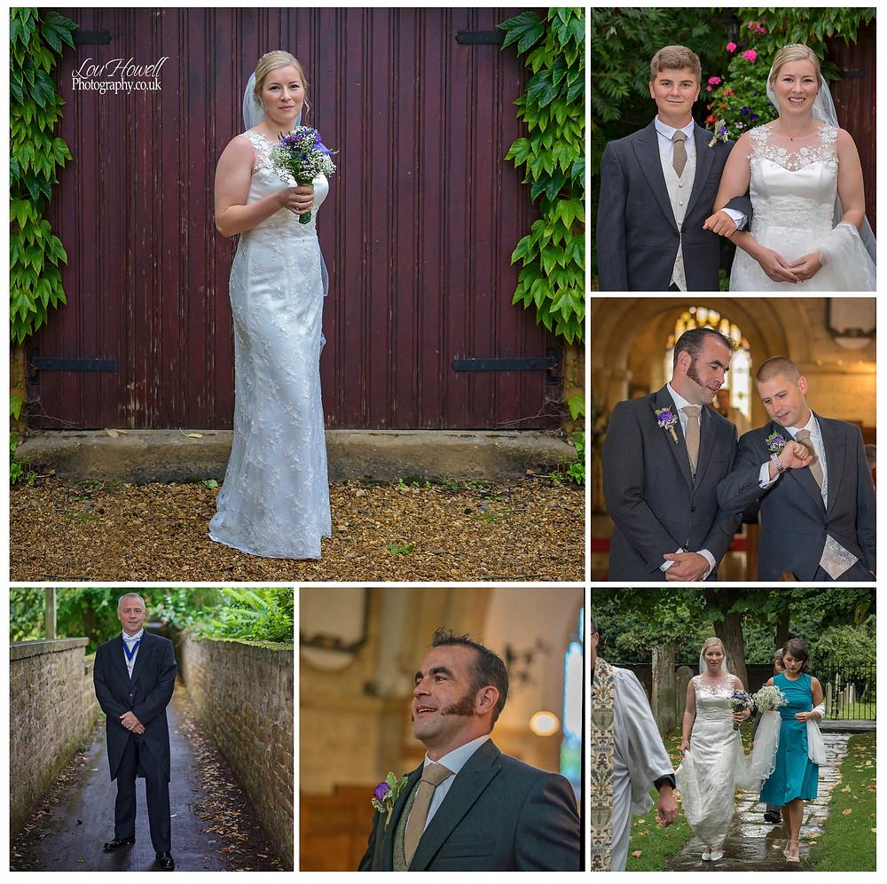 Wedding Photographer Rugby, Warwickshire