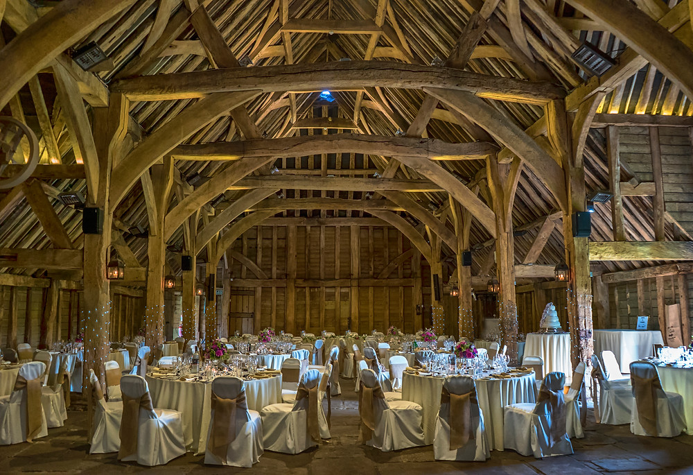 The Priory Barn, Little Wymondley SG4 7HD