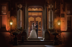 Wroxhall Abbey Wedding Photographer