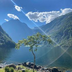 Norge i vår hjerter