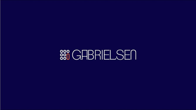 Presentasjonsvideo - Gabrielsen