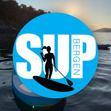 SUPBergen Logo