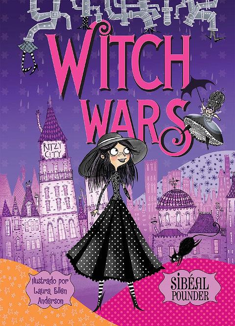 1. Witch Wars