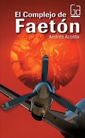 GAM El Complejo de Faeton 2A Ed