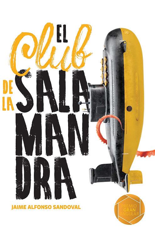 GAM El Club de La Salamandra