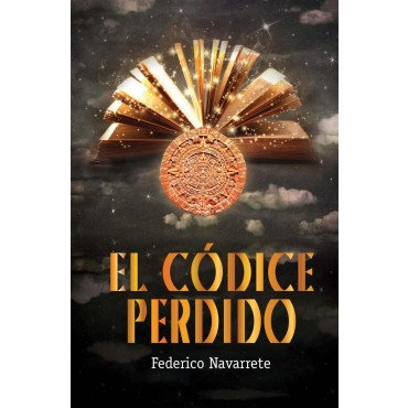 EL CÓDICE PERDIDO