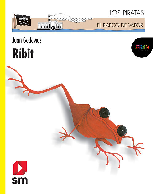 Loran - Rabit