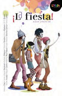 Loran - La Fiesta!