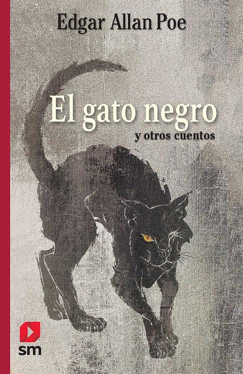 El Gato Negro y otros cuentos Ed 2020