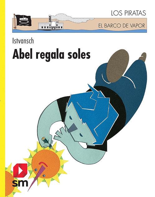 BVP Abel Regala Soles