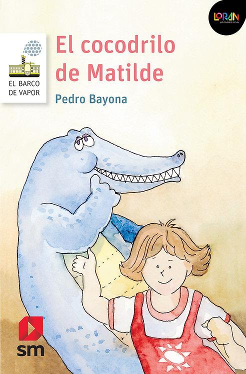 Loran - El Cocodrilo de Matilde