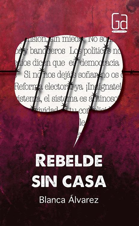 GAM Rebelde Sin Casa