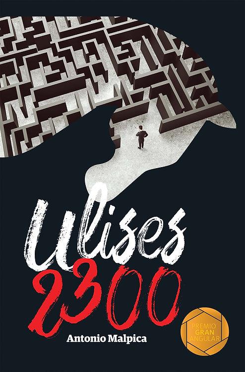 Loran - Ulises 2300