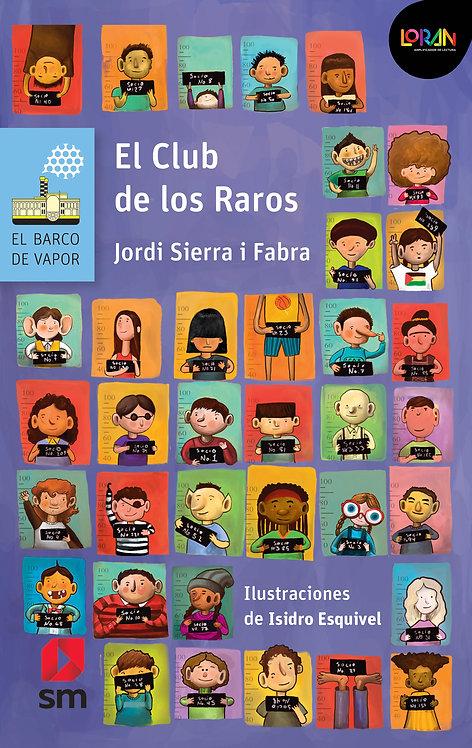 Loran - El Club de Los Raros