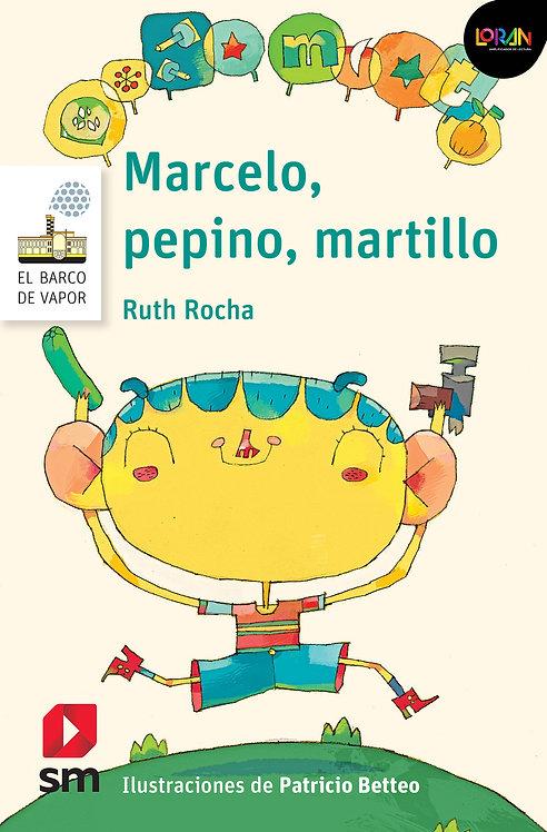 Loran - Marcelo, Pepino, Martillo