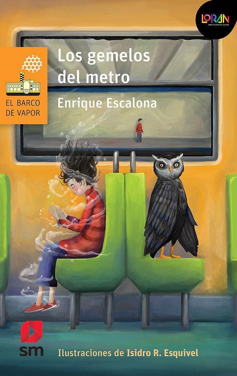 Loran - Los Gemelos del Metro