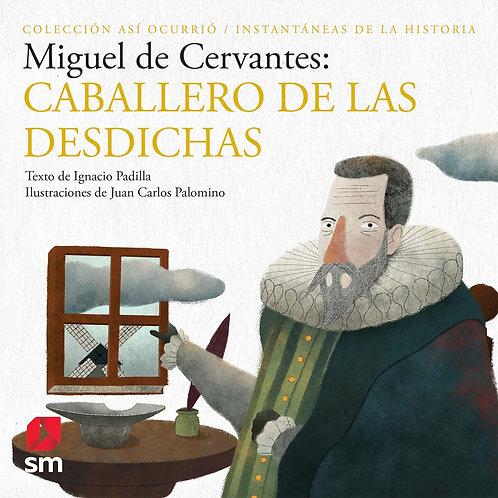 Miguel D Cervantes Caballero D desdichas