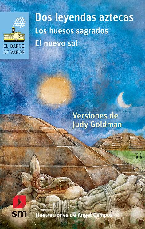 BVA Dos Leyendas Aztecas Ed 2020