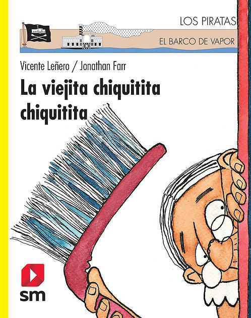 BVP La Viejita Chiquitita Chiquitita