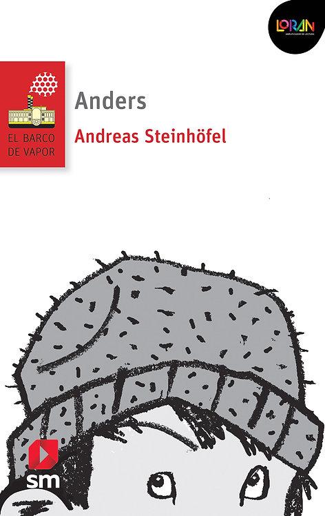 Loran - Anders