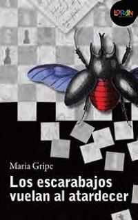 Loran - Los Escarabajos Vuelan Al Atardecer