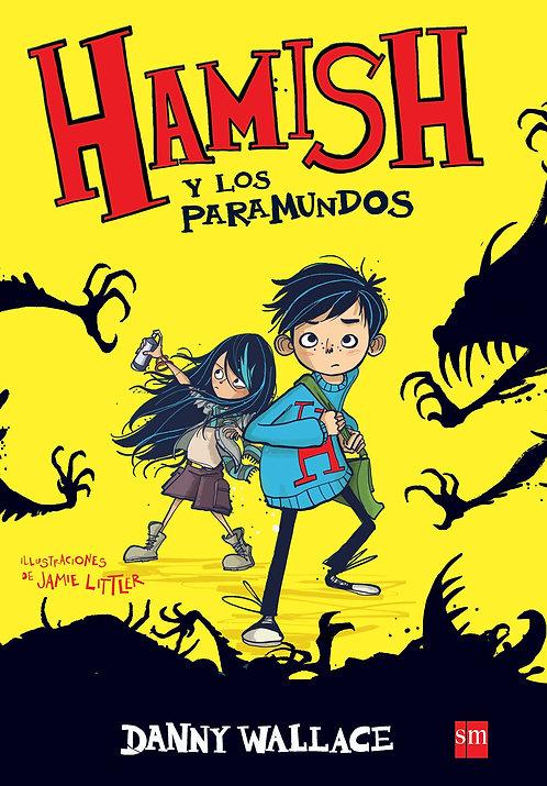 Ve Hamish y Los Paramundos