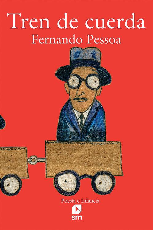 Tren de Cuerda Fernando Pessoa