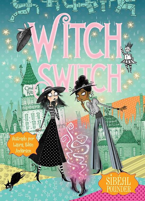 2. Witch Switch
