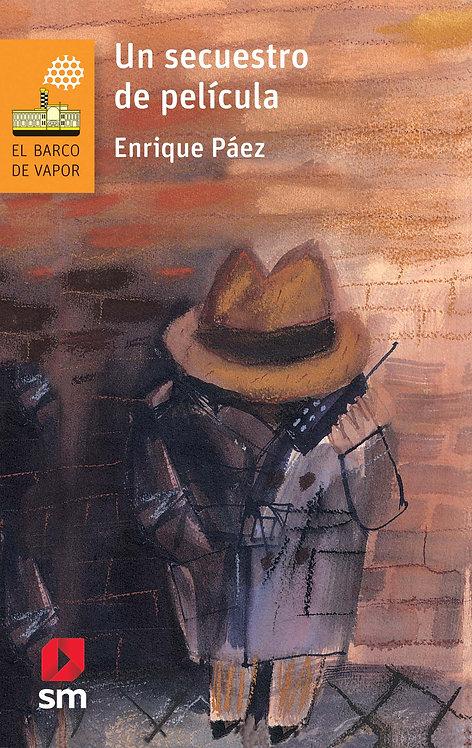 BVN Un Secuestro de Pelicula 2A Ed