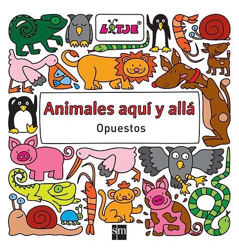 Animales y Opuestos