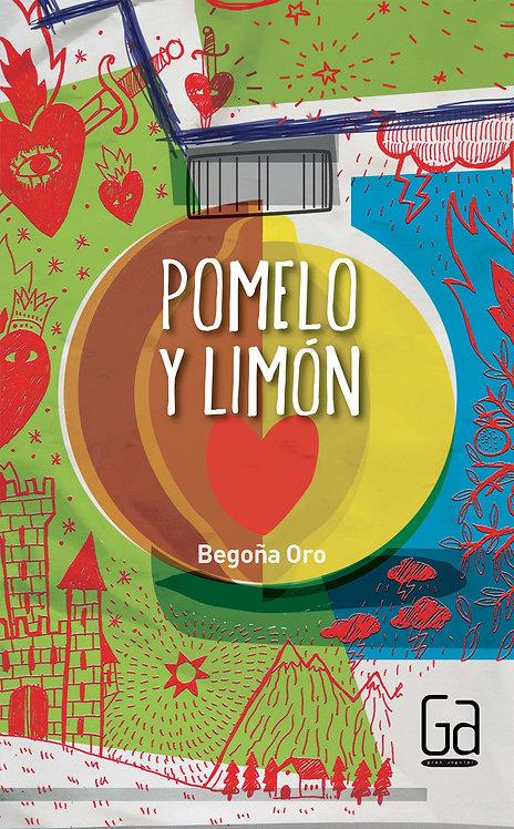 GAM Pomelo y Limon