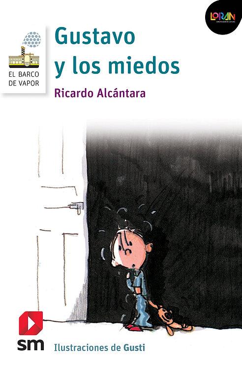 Loran - Gustavo y Los Miedos