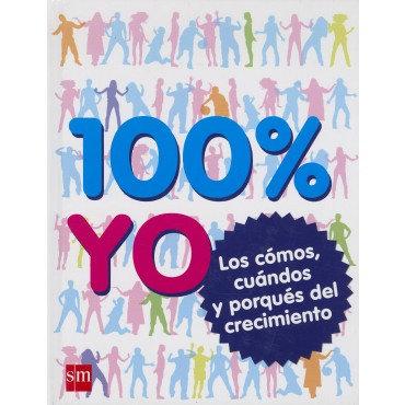100 % yo