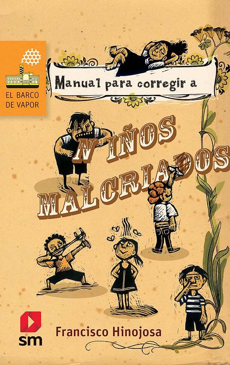 BVN Manual Corregir Niños Malcr Ed 2020