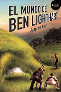 Loran - El Mundo de Ben Lighthart